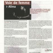 Article Intramuros Toulouse